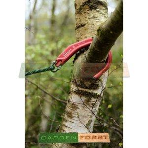 GANCIO DA LANCIO TREE CLIMBING