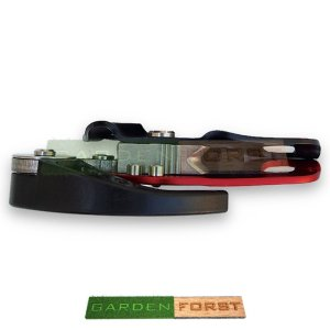 DISCENSORE TREE CLIMBING TAZ LOV2
