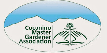 Master Gardeners Logo