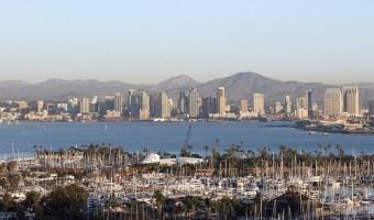 Gardening in the San Diego Metropolitan Area of California
