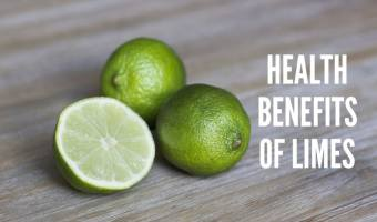 health benefits of limes