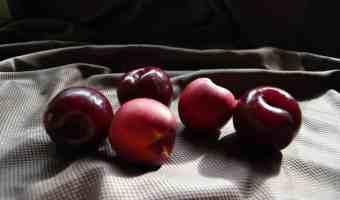 Health Benefits of Nectarine
