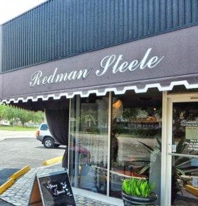 Redman Steele
