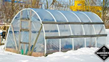 How to Build a Hot Bed or Cold Frame - Gardening Channel