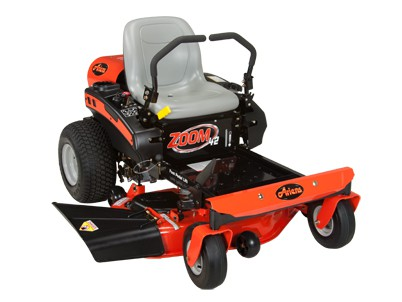 ariens zoom 42 zero turn mower