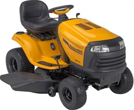 poulan pro riding lawnmower