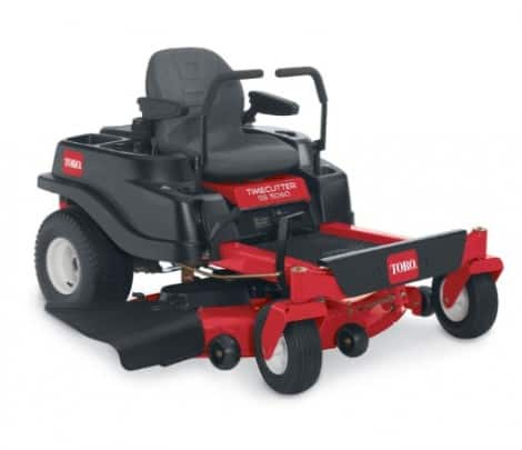 toro timecutter 50 riding mower