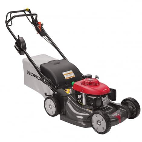 honda HRX2173HZA self propelled gasoline mower