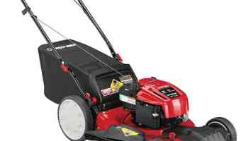 troy-bilt 230 gas self propelled mower