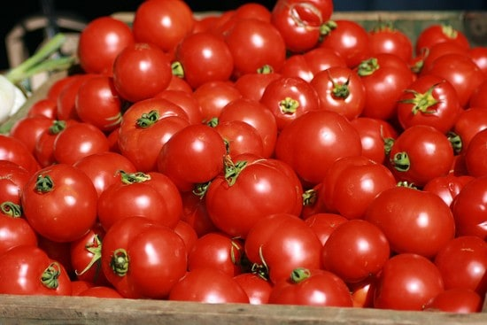 Growing heirloom cherry tomatoes will save you money