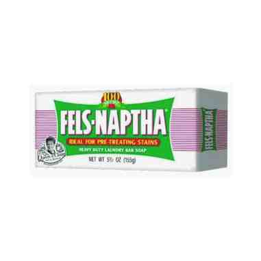 Fels Naptha for aphid control