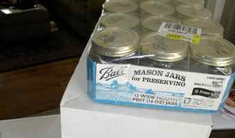 How to Test Your Soil With Just a Mason Jar