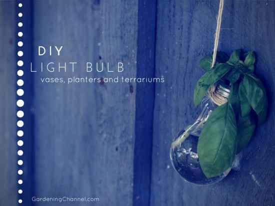 DIY light bulb
