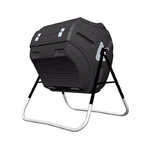 Lifetime 80 Gallon Compost Tumbler