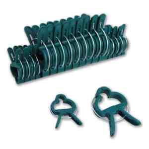 gardening stocking stuffers plant support clips