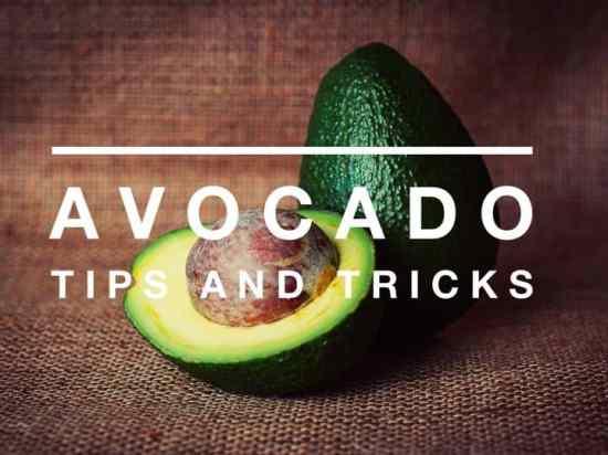 Useful Avocado Hacks Every Guacamole Lover Should Know