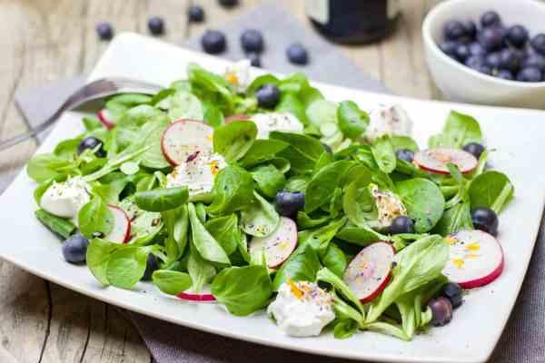 radish salads