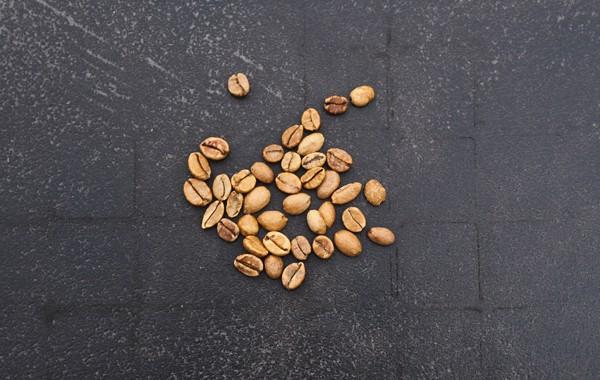 Liberica Coffee Bean