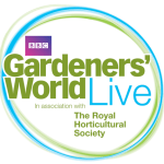 Competition: BBC Gardeners' World Live 2012