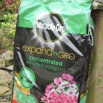 Review – Miracle Gro Expand 'n Gro compost