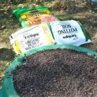 Difference Between Topsoil And Potting Soil