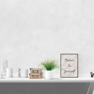 Believe in yourself digital art print. Digital download, decorative art.