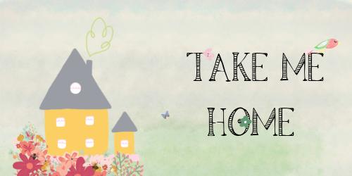 Home button. Gardening Love sidebar home. #home #sidebar #gardeninglove