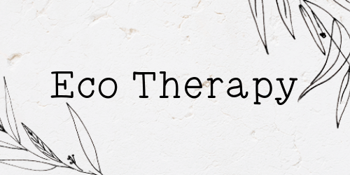 Eco therapy category