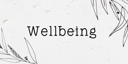 wellbeing category