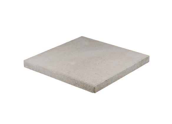 gray square patio stone