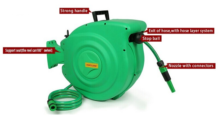 best-retractable-hose-reel-stopper