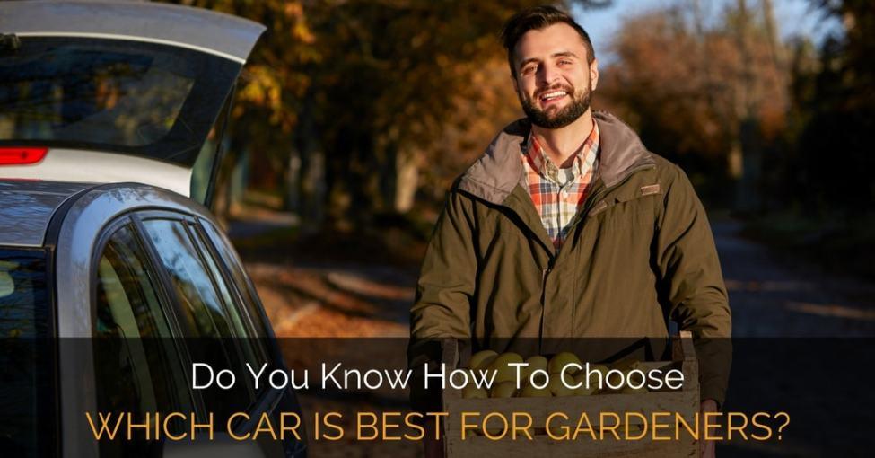 car-for-gardeners