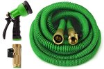 GrowGreen Garden Hose (Reviews & Complete Guide 2017)