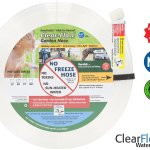 Clear Flow Water Hose (Reviews & Complete Guide 2017)
