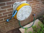 What is hose reel