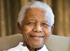 Mandela blog