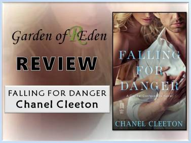 falling for danger review photo