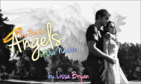 The Better Angels of Our Nature by Lissa Bryan