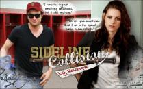 Sideline Collision by Nolebucgrl