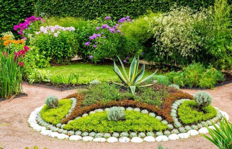 Raised Garden Wood Options