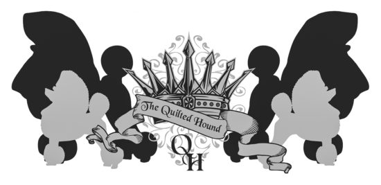 The Quilted Hound | thequiltedhound.com | Coat protecting collars