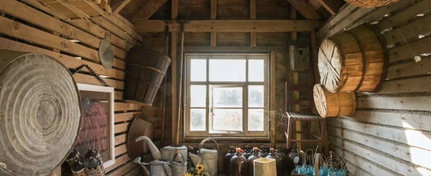 Which is The Best Material for Shed Interior Walls?