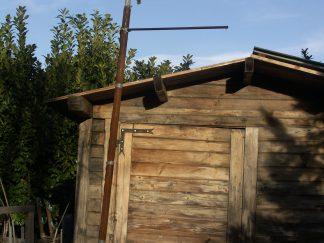 Antenne énergétique 60×55