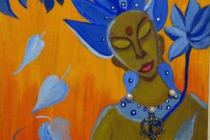 Post from Omileye: Diversity Through the Feminine
