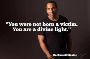 Words of Dr. Russell Clayton