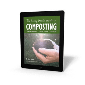HGG Composting on iPad
