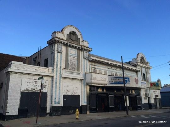 Metropolitan/State Theater