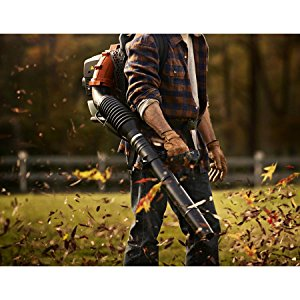 The best backpack leaf blowers have some common features listed in this ultimate guide.