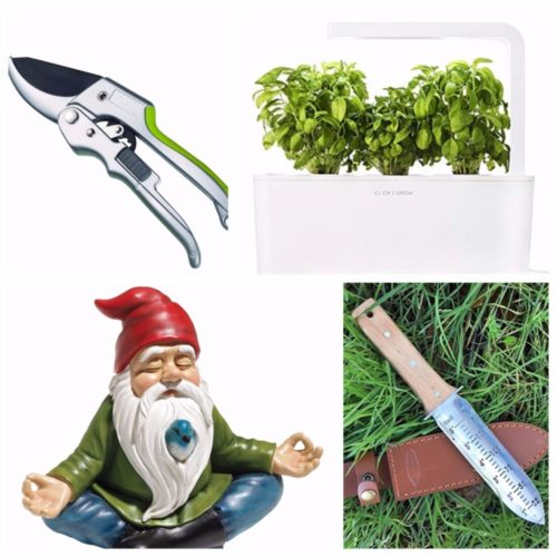 These gardening gadgets are the top Christmas gift for gardeners