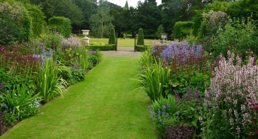 Portmore Estate Gardens